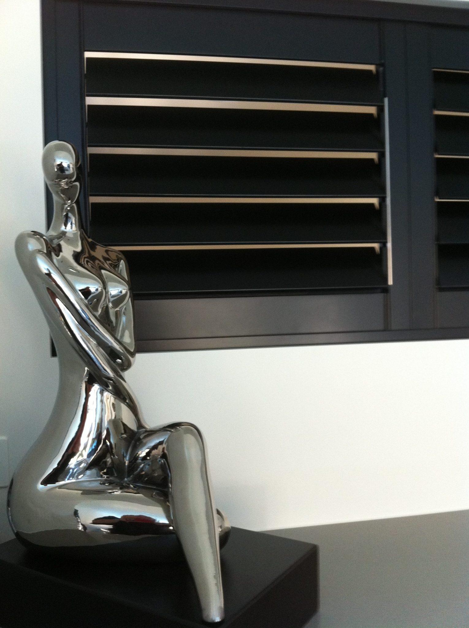 shutters  brisbane  gold coast queensland  modern blinds - aluminium shutters
