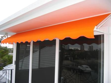 Fixed Café Awnings in Brisbane & Gold Coast | Modern Blinds