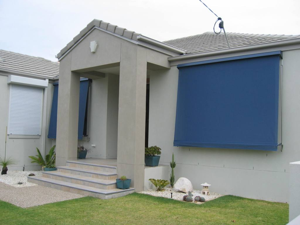 awnings - gold coast & brisbane | modern blinds