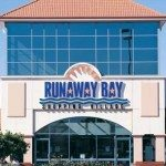 Runaway Bay Blinds Stand