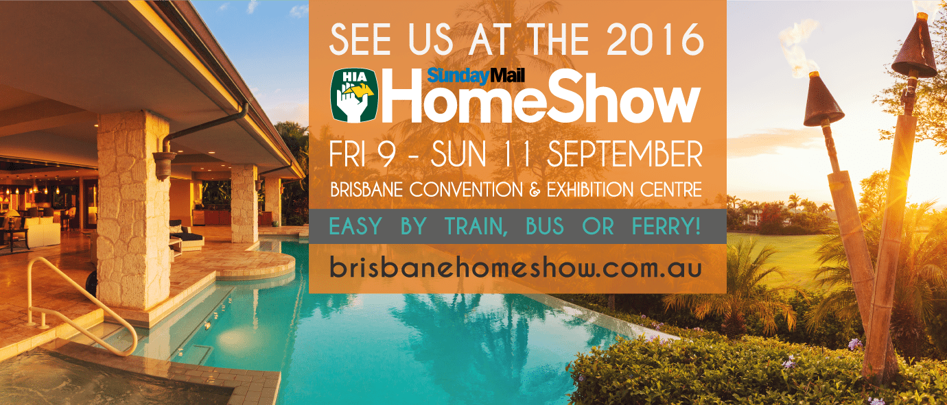 Bris Homeshow See Us Smhs 2016 Modern Blinds